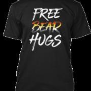 T-Shirt: Free Bear Hugs