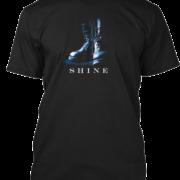 "T-Shirt: Bootblack ""Shine"""